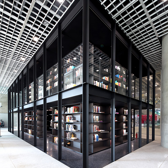 Amorepacific Library of Art Project (apLAP)